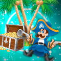 view Pirates' Treasure review